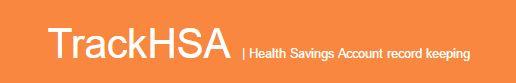 TrackHSA logo