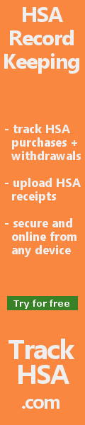 Try TrackHSA to organize your HSA record keeping