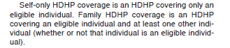 HSA-self-only-or-family-coverage-definition