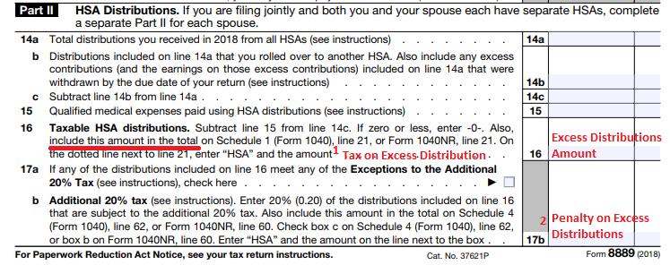 1099-SA Software - 1099-SA printing and e-filing by ... |Hsa Distribution Form